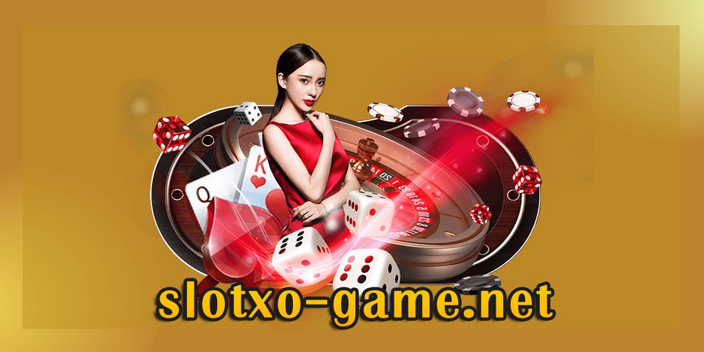 SLOTXO-game1
