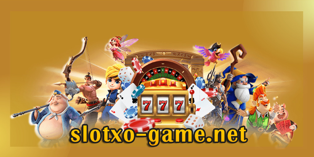 slotxo-game