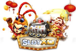 slotxo-ฟรีเครดิต